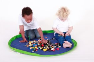 Gemery is mad about this fabulous kids lego playmat. To order click HERE!
